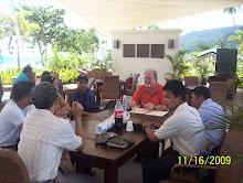 CPI/PIBI-B TEACHERS WITH RON DOWNEY