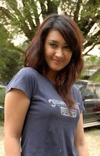 Nafa Urbach Artis indonesia