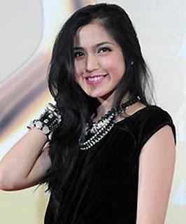 Jessica Iskandar seksi hot foto