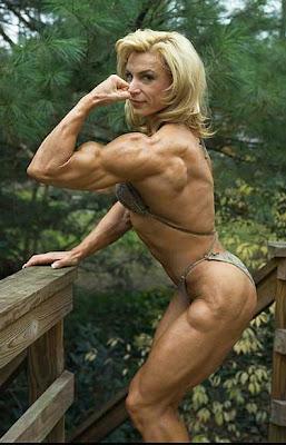 female bodybuilders images