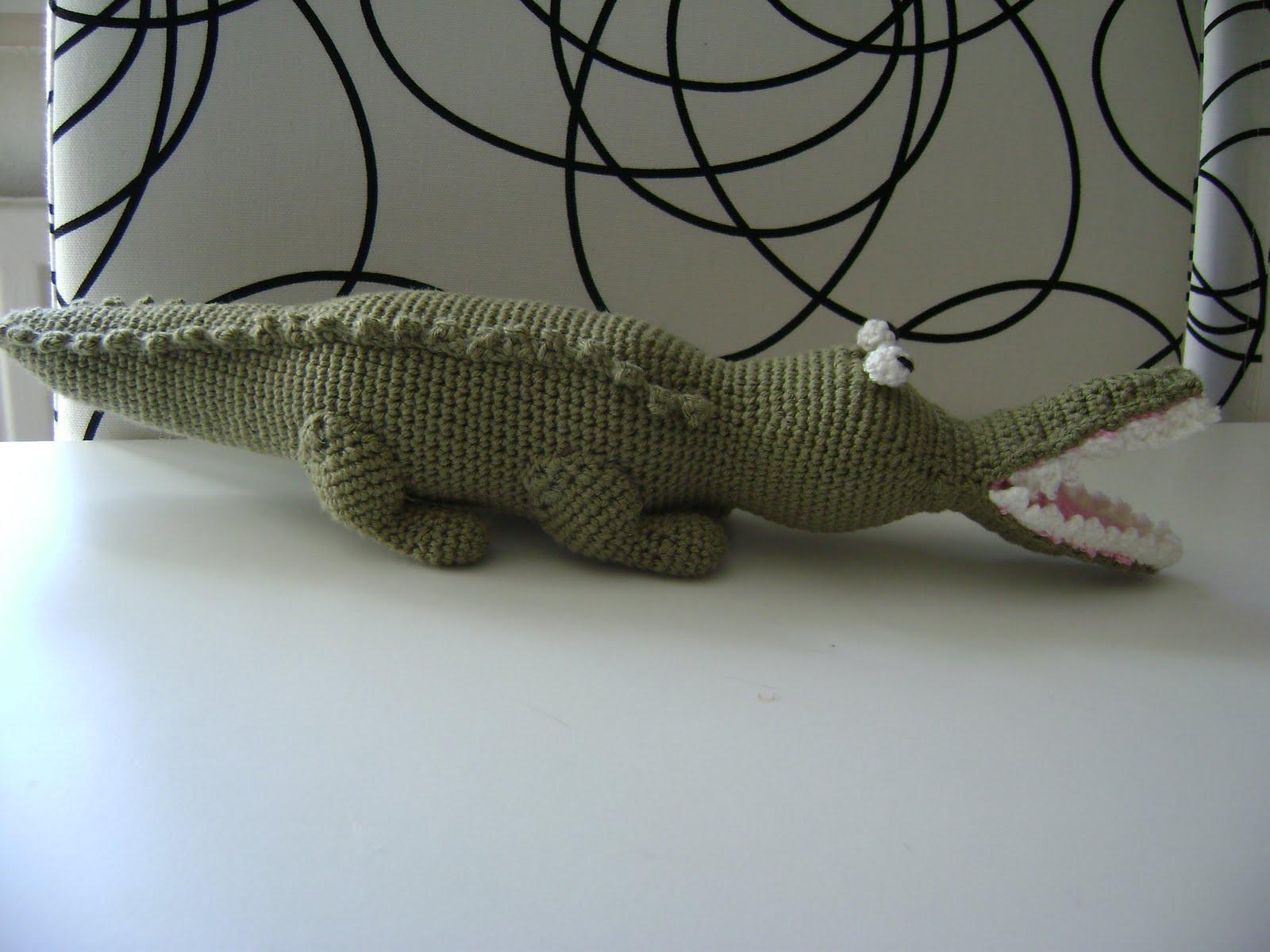 Krokodil ficken