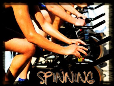 Spinning