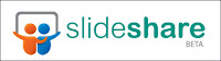 Logotipo de Slideshare