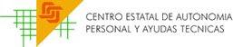 Logotipo de Centro Estatal de Autonomía Personal y Ayudas Técnicas (CEAPAT)