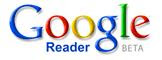 Logotipo de Google Reader