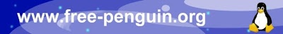 free-penguin.org banner