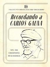 Carlos Gauna