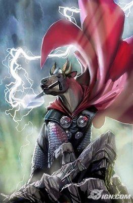 Thor-va