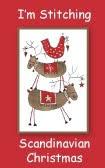 .Scandinavian Christmas