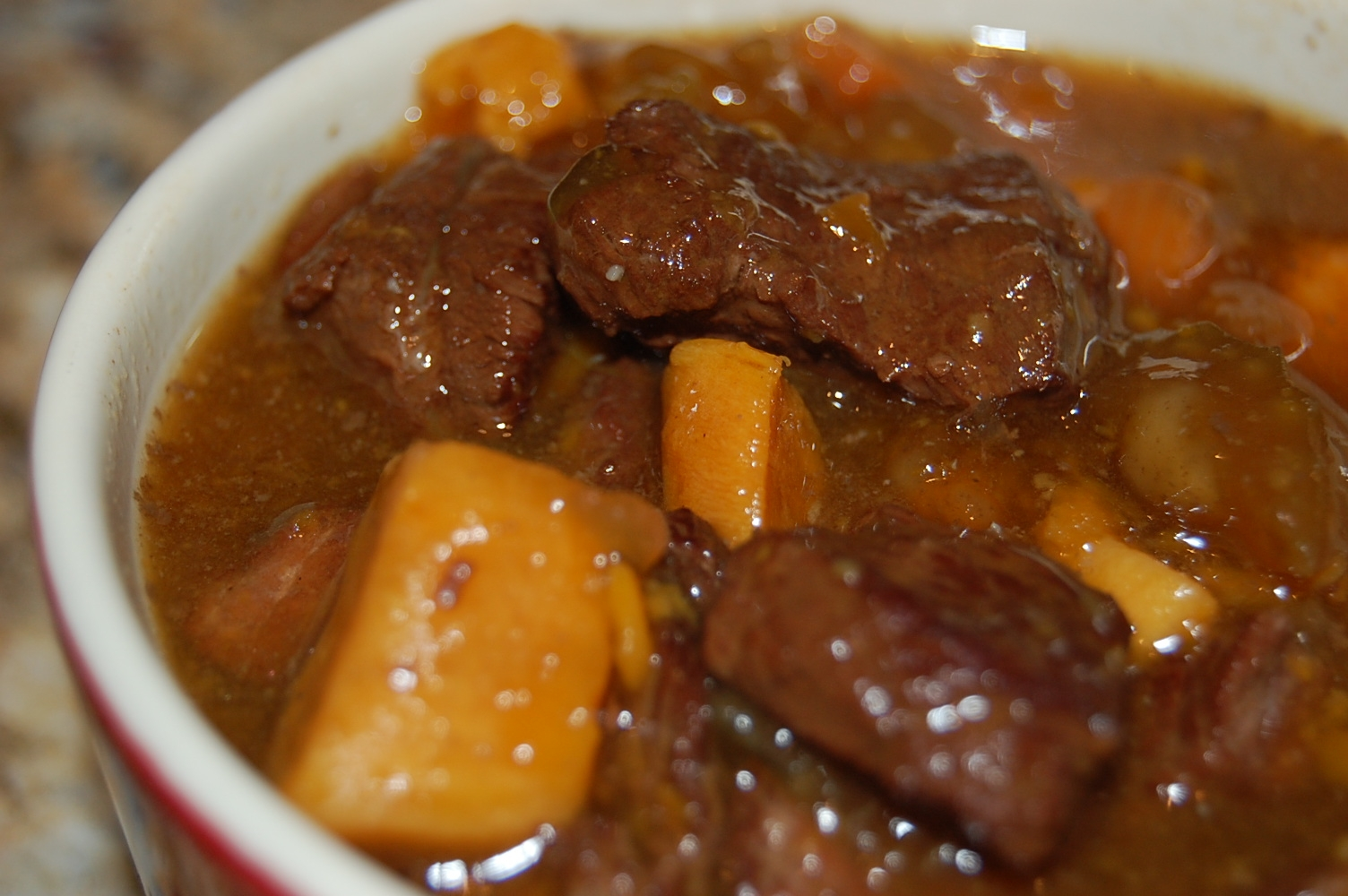 how to make venison stew