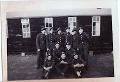 Griffs picture of ATC Camp in Wales