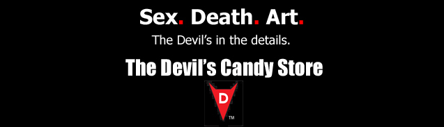 The Devil's Candy Store