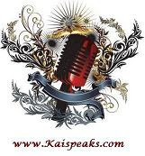 Listen to KaiSpeaks AUDIO