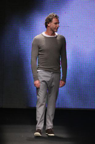 São Paulo Fashion Week: Osklen - Inverno 2011
