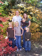 Kyle, Amy, Kaydee, Anders, Keaton and Alyssa