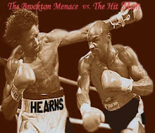 Hagler KO Hearns