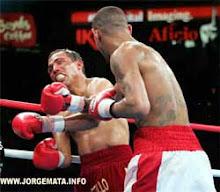 Corrales TKO10 Castillo