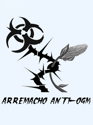 Arre Macho Anti - OGM