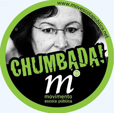 Ministra Chumbada