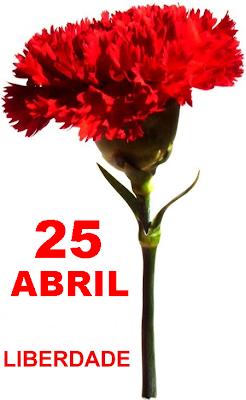 25 Abril - Liberdade