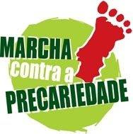 Marcha Contra a Precariedade