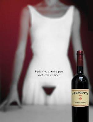 Era o vinho