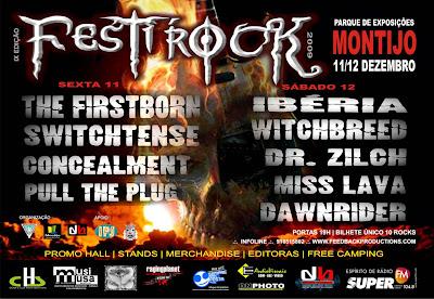 FestiRock 2009