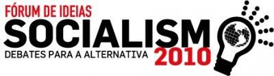Fórum Socialismo 2010