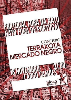 Concerto Anti-NATO