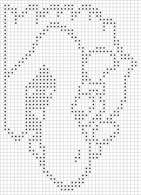 Dragon Cross Stitch Patterns