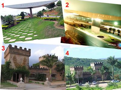 Garanhuns   Portico e castelo1 Garanhuns completa hoje 131 anos