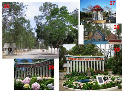 Garanhuns   parques5 Garanhuns completa hoje 131 anos