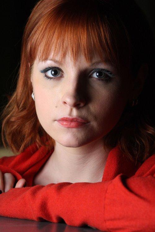 Blogtor Who: GEORGIA MOFFETT in Spooks: Code 9