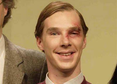 Benedict Cumberbatch gifs Cumberbatch