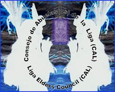 Consejo de Abuelas(os)  de  la  Liga