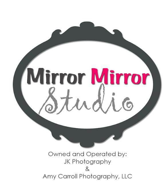Mirror Mirror Studio