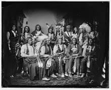 Familia Lakota