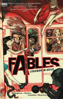 cover of Fable