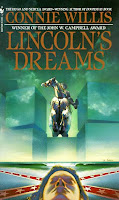 cover of Lincoln's Dreams