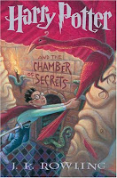 cover of The Chamber of Secrets