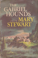 cover of The Gabriel Hounds