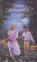 cover of The Obsession of Victoria Gracen