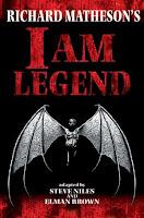 cover of I Am Legend