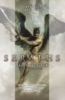 cover of 'Seraphs'