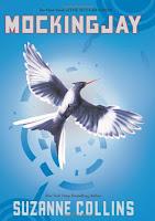 cover of 'Mockingjay'
