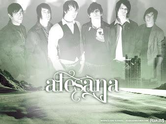 #8 Alesana Wallpaper