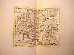 عام 1789م خريطة بلوشستان المستقلة