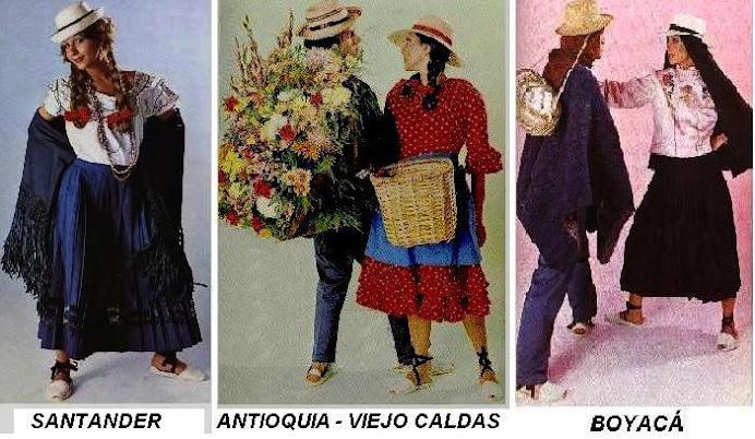 Mùsica Colombiana (Regiones: Andina y Orinoquía): Musica de la ...