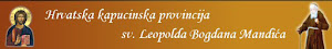 Hrvatski kapucini