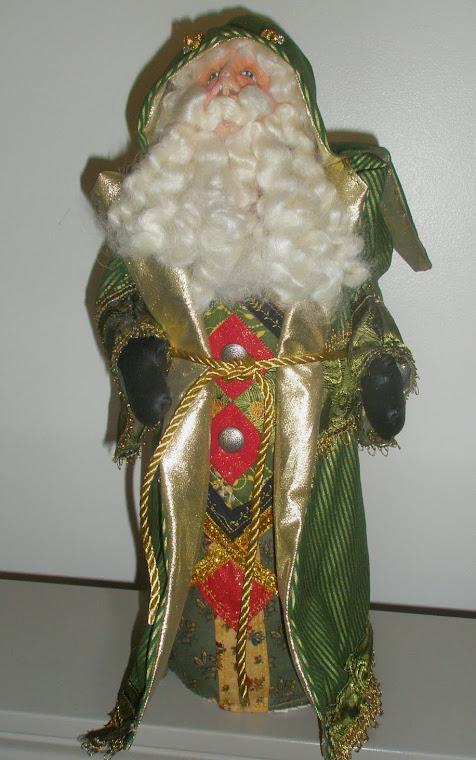 Santa #4